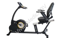 Ergometer, LifeSpan, R5i Recumbent Bike