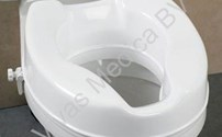 Toiletverhoger, Savanah, Adhome