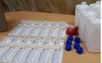 Lege Flacon, Dispenser Flacon, Refill Kit Voor Skinman Soft Protect, Ecolab