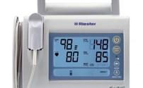 Monitoring, Riester, Ri-Vital Spot Check Monitor, NIBP, SpO2, MAP
