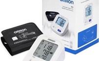 Bloeddrukmeter, Digitaal, Omron, M3, Easy Cuff