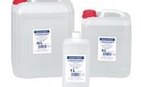 Vloeistof, Aquadest, Gedestilleerd Water