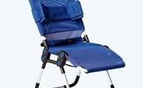 Bad stoeltje Manatee, manueel, geschikt voor kinderen