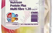 Nutrison, Pack, Prot plus Multi fibre 1.28 kcal/ml