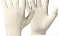 Verbandhandschoen, Bamboe, Allergie Handschoen