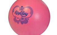 Bal, Butterflyball