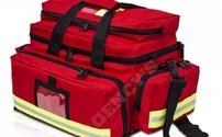 EHBO, Verbanddoos, Eerste Hulp Tas, Great Capacity Bag, Zonder Inhoud