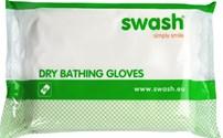 Disposables Droog Washandje, Swash Dry Gloves
