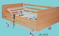 Hoog Laag Bed, AKS SB-XL, AKS, Obese