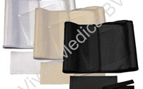 Stoma, Basko, Stomacare, Bandage Standaard, Halffabricaat, L