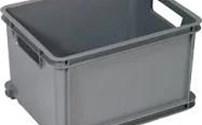 Opbergbox, Transportkrat, Curver Unibox Classic, S