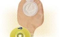 Stoma Huidplaat, Aurum, 2-delig, Uro Convex, Manuka Honing