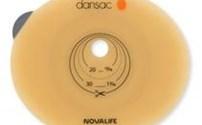 Dansac Novalife 2 GX+, huidplak