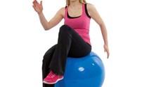 Gymnastiekbal, Fitnessbal, Bobathbal