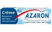 Azaron, Verlichtende Creme, Bij Insectenbeet, Omega Pharma