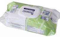 Oppervlakte desinfectie doekjes, Vitalis Coronavoorraad