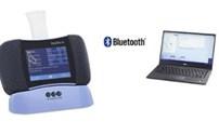 Spirometer, NDD Easy on PC Spirometer