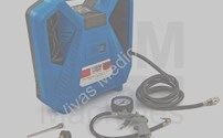 Compressor, HBM, Draagbaar, met Toebehoren
