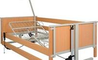 Hoog Laag Bed, Low Entry,  AKS L4