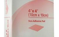 Polymem,Non Adhesive,Steriel