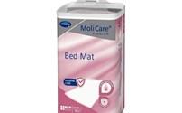 Incontinentie, Hartmann, Molicare Bedmat, Bedbescherming