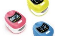 Saturatiemeter, CMS50QB, Kinderen, Contec