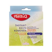 Cold Pack, Instant, EHBO