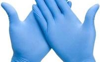 Nitril Handschoenen, Maat L, Vitalis Coronavoorraad