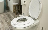Toilet Zitting, Wc Bril, Kinderen, Tiger Familiy