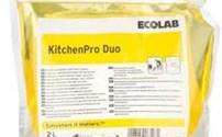 Allesreiniger, Kitchen Pro Duo doseergebonden