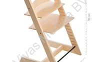 Tripp Trapp Stoel, Classic Collection,Kinderstoel, Stokke