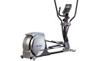 Crosstrainer, Ergometer, ST-500 Mid-End , Lage Instap
