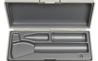 Otoscoop, Onderdeel, Heine Mini 3000, FO Fiber Optic, LED, Batterijhandvat