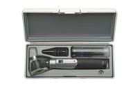 Otoscoop, Heine Mini 3000, XHL Halogeen, Batterijhandvat