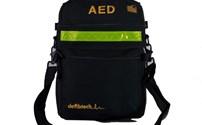Apparatuur, AED, Accesoires, Draagtas Defibtech Lifeline, geschikt voor Lifeline AED en AED Auto