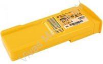 Apparatuur, AED, Onderdeel, Defibtech, Lifeline, BatteryPack