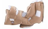 Fysiotherapie, Bandages/Spalken, Hielkussen, EHOB, Luchtgevuld