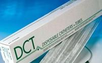 Uitzuig Catheter, Rechte Punt, DCT