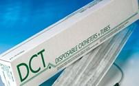 Afname Catheter, Nelaton, DCT