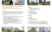 Sevagram - Folder: Seniorenwoningen (verzorgd wonen)