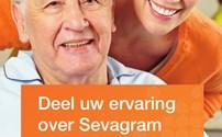 Sevagram - Kaartjes Zorgkaart Nederland - Wat vindt u van Sevagram?