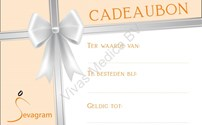 Sevagram, LPS Folder, Cadeaubon