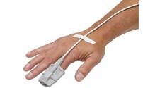 Nellcor, Flexible, Reusable, SPO², Sensor, Large