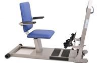 Fysio, Toestellen, Gerobank, Gymna, Maximale belasting: 150 kg