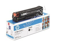 Toner, Hewlett Packerd, HP2320fxi, Orgineel, Zwart