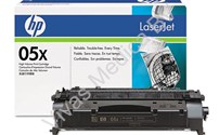 Toner, Hewlett Packerd, HP-P2055, Orgineel, Zwart