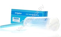 ADL, Persoonlijke verzoring, Irrigator voor vaginale spoeling