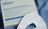 CPAP, REMZzzs, Inlegdoekjes, Full Face Masker