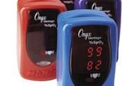 Saturatiemeter, Nonin Onyx 9590 Vantage, Geschikt Alle Leeftijden