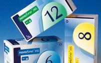 Diabetes, Pennaald, Novofine